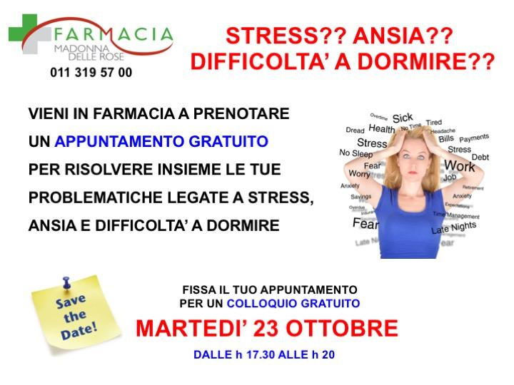 Giornata STRESS Boiron2