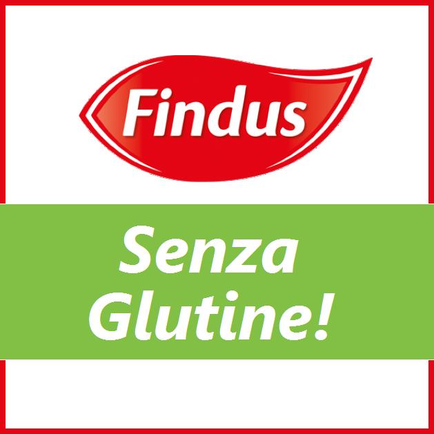 findus senza glutine