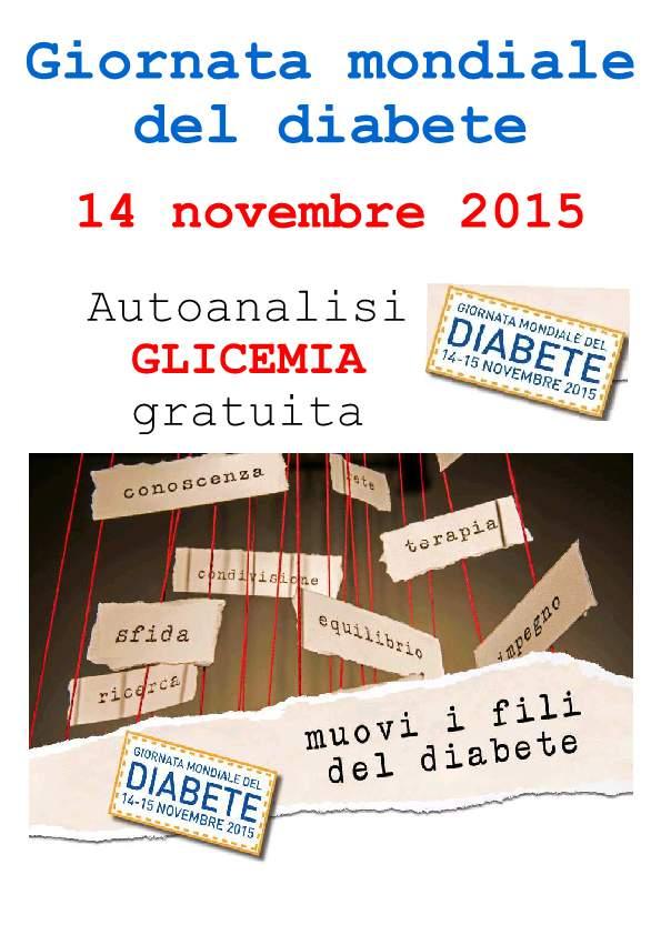 giornata mondiale diabete-p1