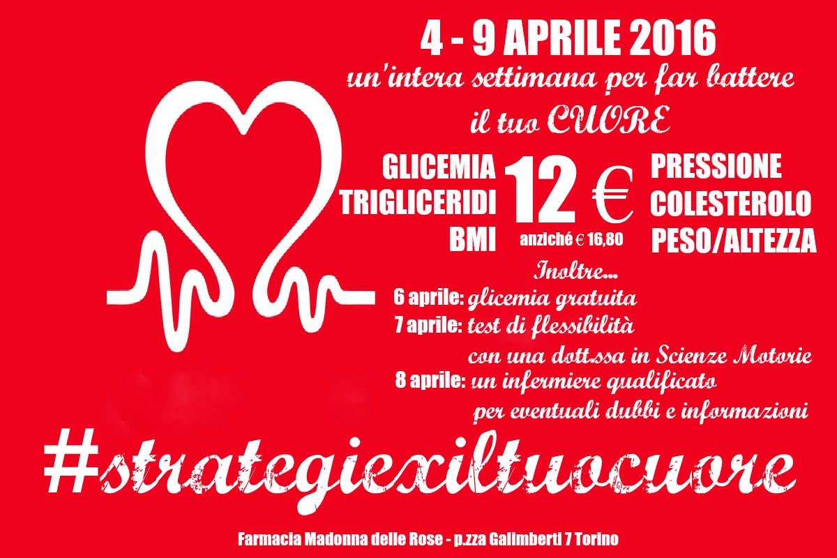 #strategiexiltuocuore