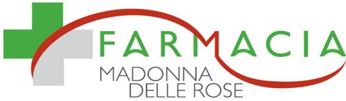 FARMACIA Madonna delle Rose Logo